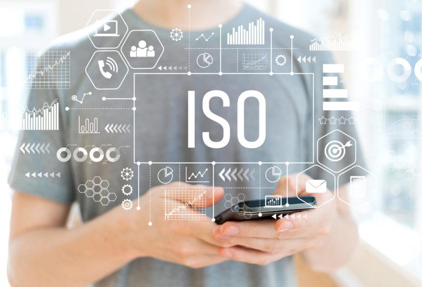 Energiemanagment ISO 50001