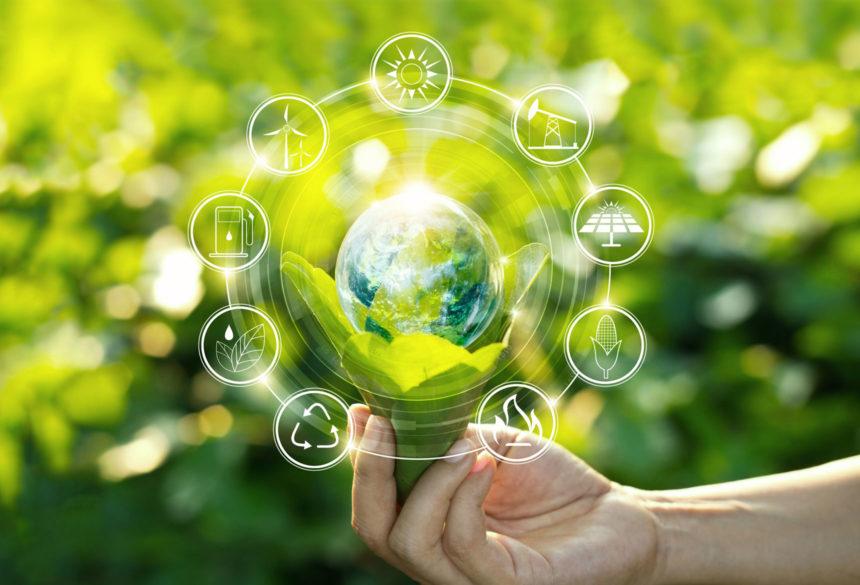 Umweltmanagement  ISO 14001 und EMAS