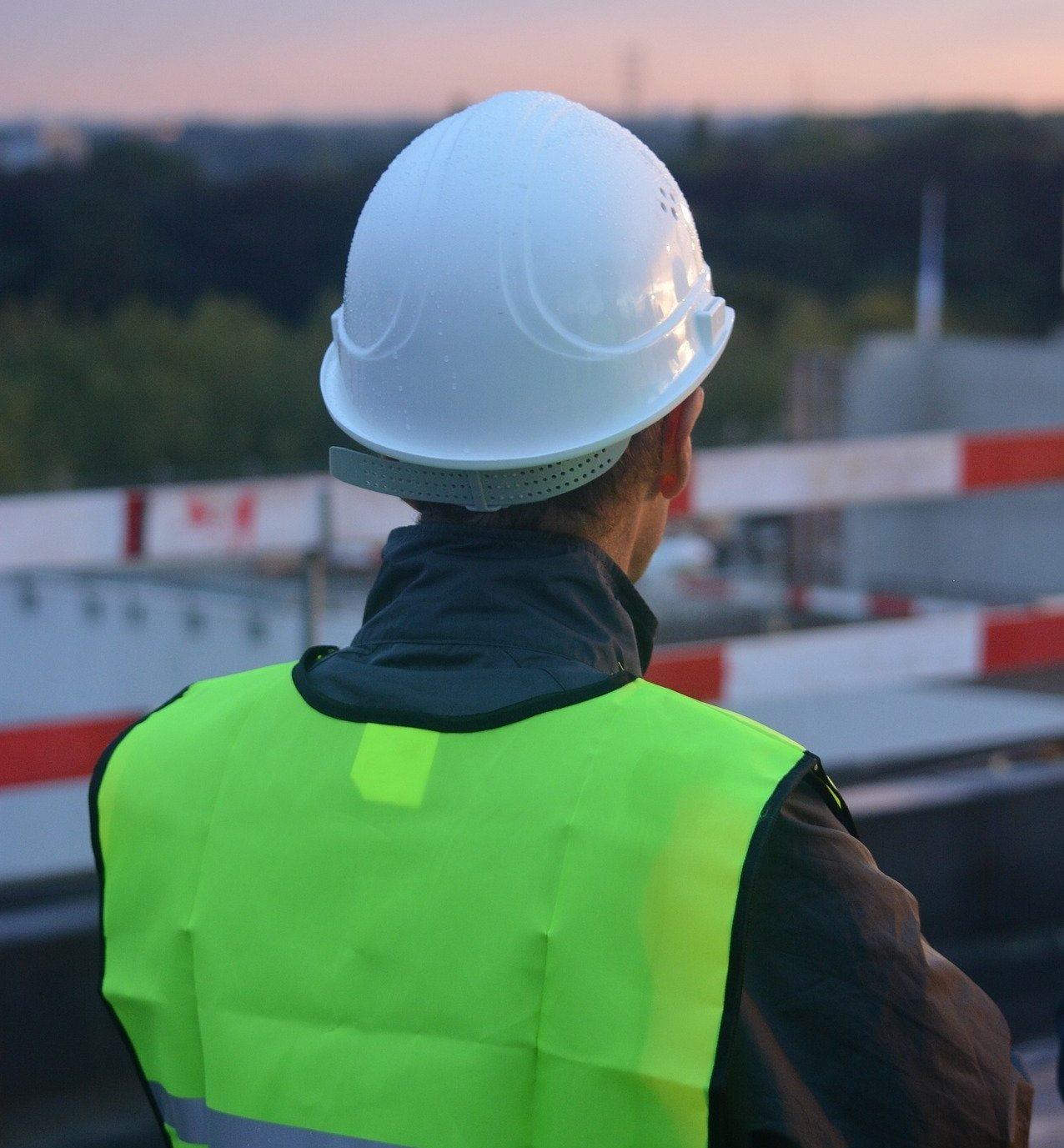Externe Fachkraft für Arbeitssicherheit