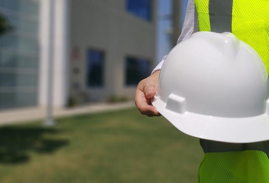 Sicherheitskoordination auf Baustellen