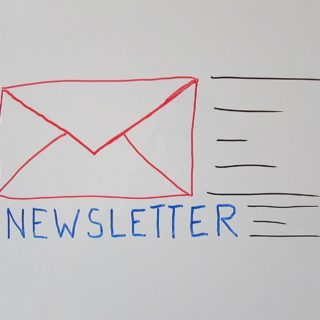 Newsletter ARGEST N°1