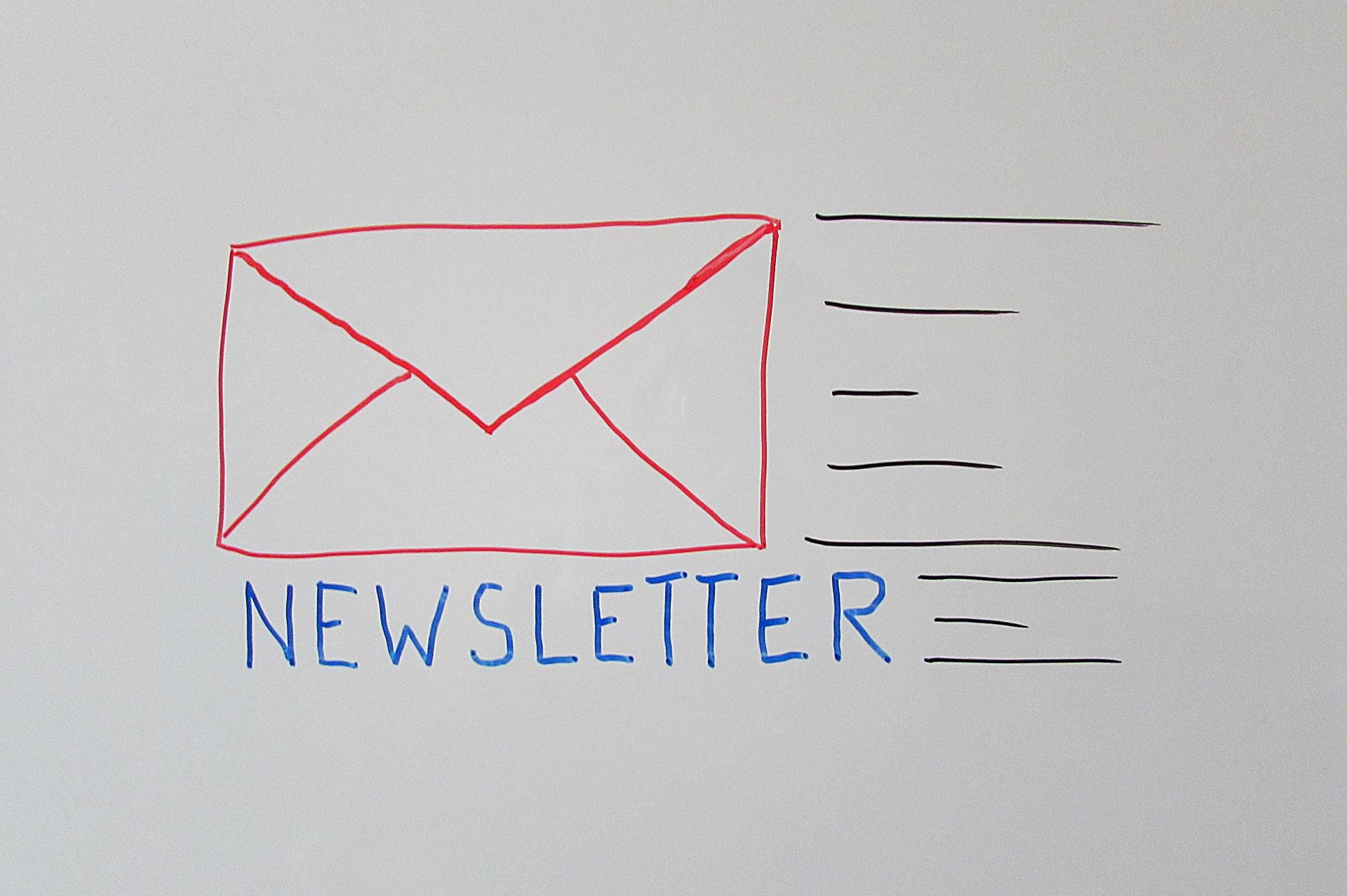 Newsletter ARGEST N°1