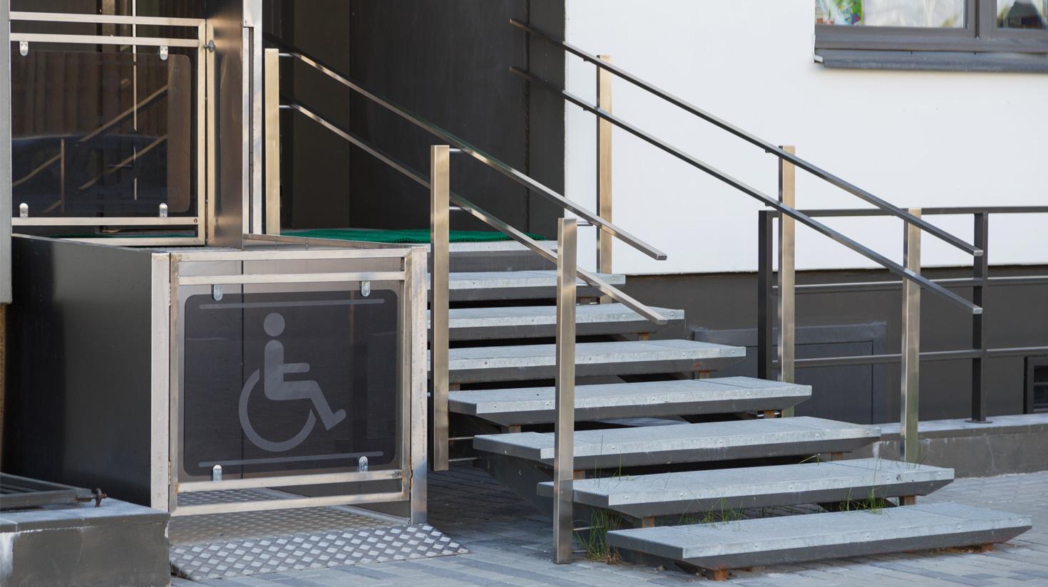 Accessibilité et adaptabilité sont-ils des critères de développement durable ?